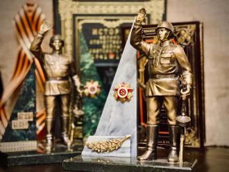 9 Мая - праздник великой Победы!