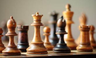 Шах и мат — к Международному дню шахмат