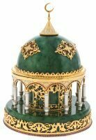"""Шкатулка для украшений """"Мечеть"""" малая"""