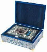 """Подарочная книга """"Symbola et emblemata"""" (в коробе)"""