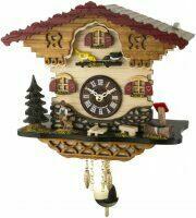 """Настенные часы  Trenkle """"Hans"""""""