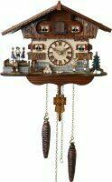 """Настенные часы  Trenkle """"Festtag"""""""