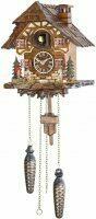 """Настенные часы  Trenkle """"Tomas und Ingrid"""""""