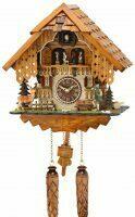 """Настенные часы  Trenkle """"Waldgast"""""""