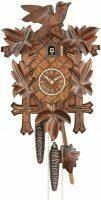 """Настенные часы  Trenkle """"Kuckuck im Wald"""""""