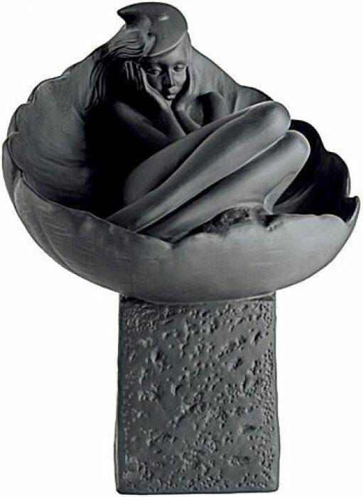 """Статуэтка - знак зодиака  Royal Copenhagen """"Рак"""" - 0"""