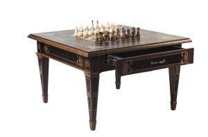 "Шахматный стол ""Империал"""