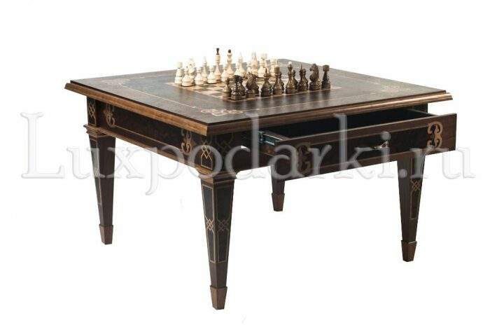 "Шахматный стол ""Империал""- 0"
