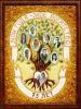 """Янтарная картина """"Генеалогическое дерево""""- 0"""