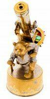 Медведь с калейдоскопом