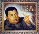 Персональный портрет из янтаря- 2