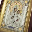Смоленская икона Пресвятой Богородицы- 2