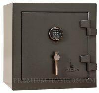 "Сейф  Liberty Safe ""Premium Home""  серый"