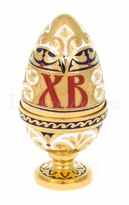 """Яйцо пасхальное """"Ангел"""" - 0"""