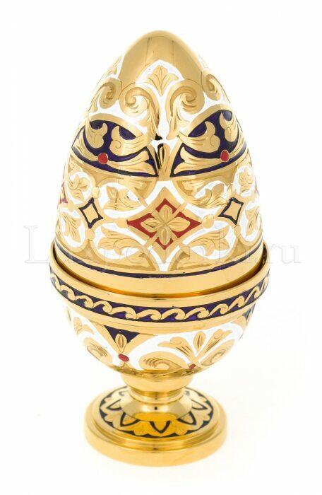 """Яйцо пасхальное """"Ангел"""" - 1"""