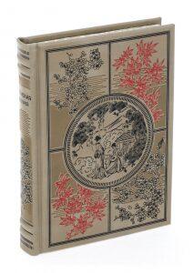 """Книга """"Японская поэзия"""""""