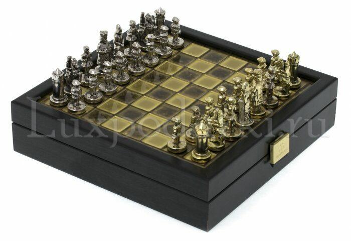 """Шахматы """"Византийская империя""""- 0"""