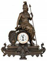"""Часы """"Афина"""""""