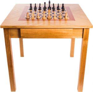 "Шахматный стол ""Шахматист"""