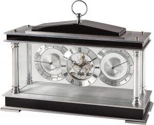 """Настольные часы  Linea del Tempo """"Медичи""""  S2574B"""