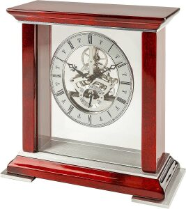 "Настольные часы  Linea del Tempo ""Неаполь""  S2507R"