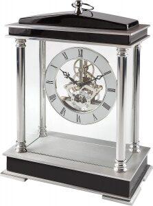 """Настольные часы  Linea del Tempo """"Цезарь""""  S2515B"""