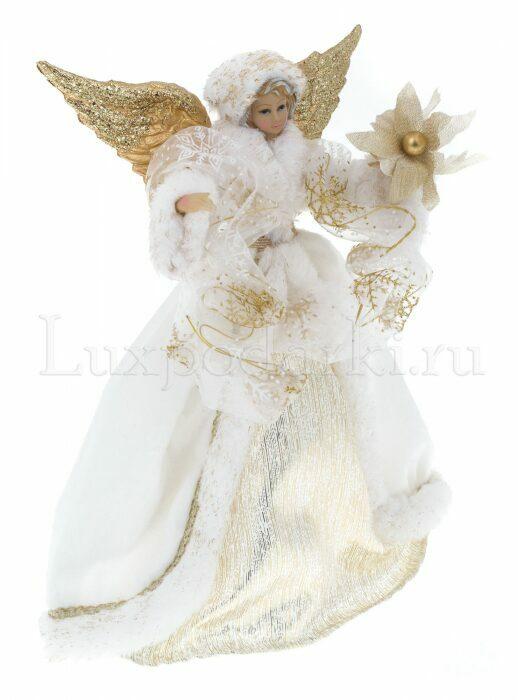"Декоративная кукла ""Ангел""- 1"
