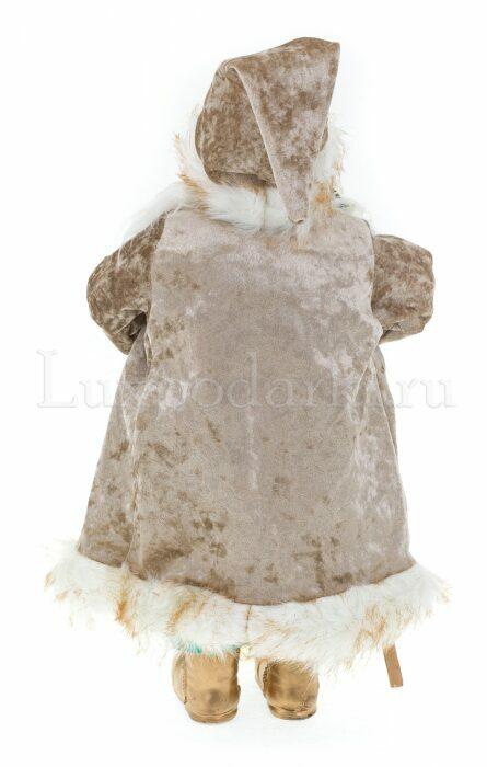 """Декоративная кукла """"Хранитель рождества""""- 2"""