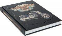 """Книга """"Harley Davidson. На дороге жизни."""""""