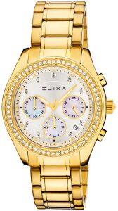 """Наручные часы  Elixa """"Enjoy""""  E084-L319"""