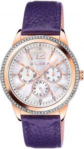 """Наручные часы  Elixa """"Enjoy""""  E107-L430"""