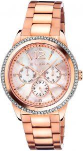 """Наручные часы  Elixa """"Enjoy""""  E107-L432"""