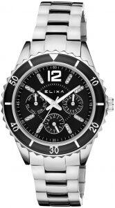 """Наручные часы  Elixa """"Enjoy""""  E108-L435"""
