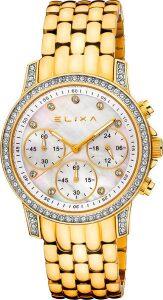 """Наручные часы  Elixa """"Enjoy""""  E109-L439"""