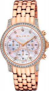 """Наручные часы  Elixa """"Enjoy""""  E109-L440"""