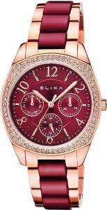 """Наручные часы  Elixa """"Enjoy""""  E111-L447"""