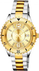 """Наручные часы  Elixa """"Enjoy""""  E116-L470"""