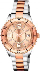 """Наручные часы  Elixa """"Enjoy""""  E116-L471"""