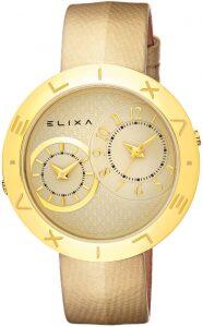 """Наручные часы  Elixa """"Enjoy""""  E123-L505"""