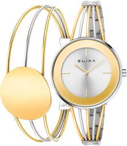 """Наручные часы  Elixa """"Finesse""""  E126-L521-K1"""