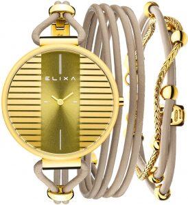 """Наручные часы  Elixa """"Finesse""""  E133-L563-K1"""