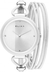 """Наручные часы  Elixa """"Finesse""""  E135-L575"""