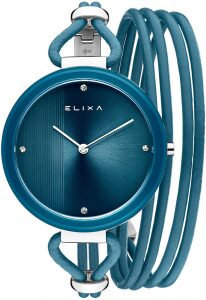 """Наручные часы  Elixa """"Finesse""""  E135-L577"""