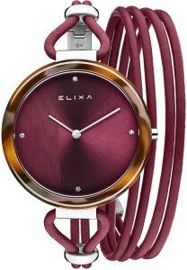 """Наручные часы  Elixa """"Finesse""""  E135-L579"""