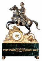 """Часы каминные """"Наполеон"""""""