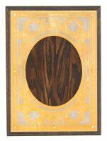 Фоторамка на дереве (Златоуст)
