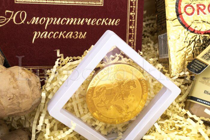 """Подарочный набор """"Победитель Covid-19""""- 2"""