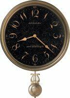"""Настенные часы  Howard Miller """"Paris night"""""""