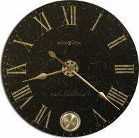 """Настенные часы  Howard Miller """"London night"""""""