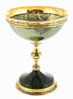 Чаша из нефрита (малая)
